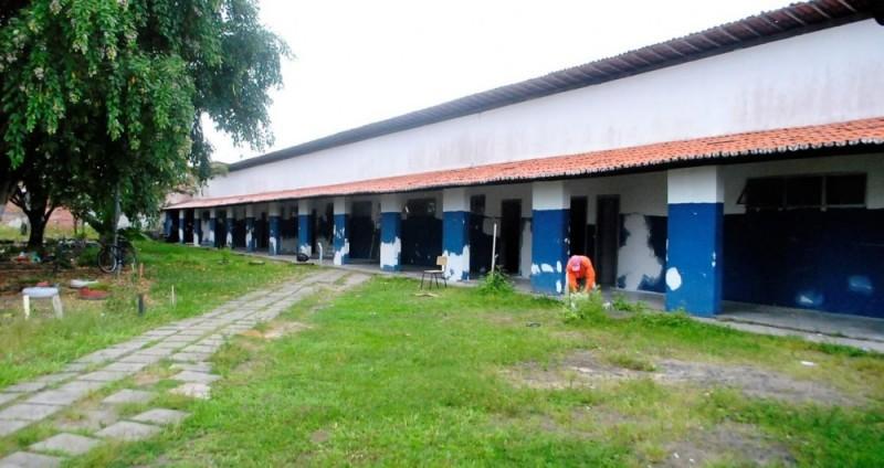 Prefeitura de Pojuca está realizando reformas nas unidades escolares