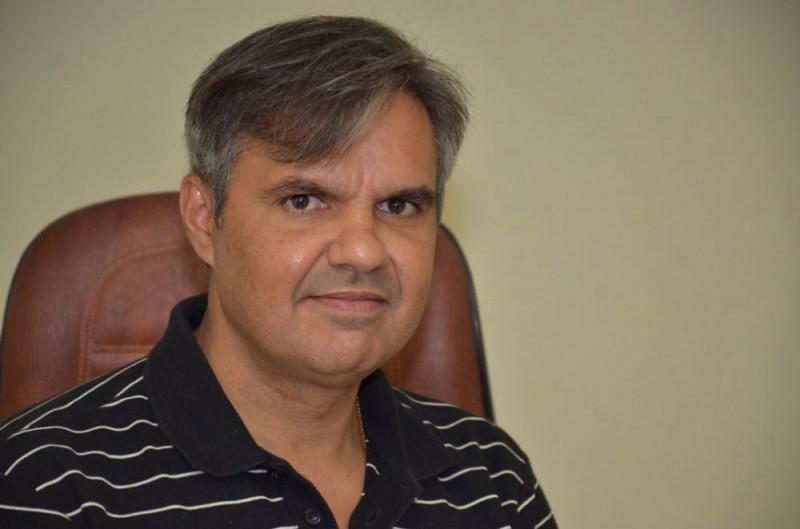 Geraldo Melo revolucionou a comunicação institucional em Alagoinhas