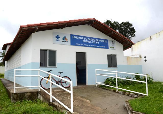 Unidades de Saúde de Alagoinhas recebem 5 novos médicos