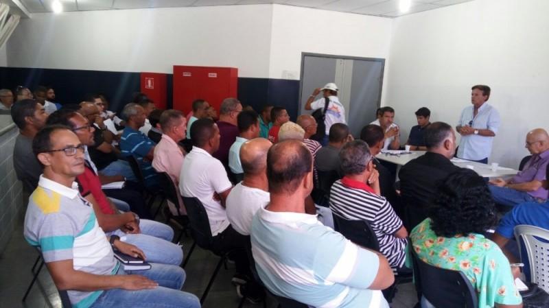 Inhambupe será uma das sedes das Copas Metropolitana e 2 de julho, garante Sudesb