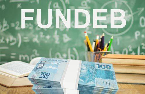 Resultado de imagem para MEC libera R$ 2,9 bilhões para complementação do Fundeb