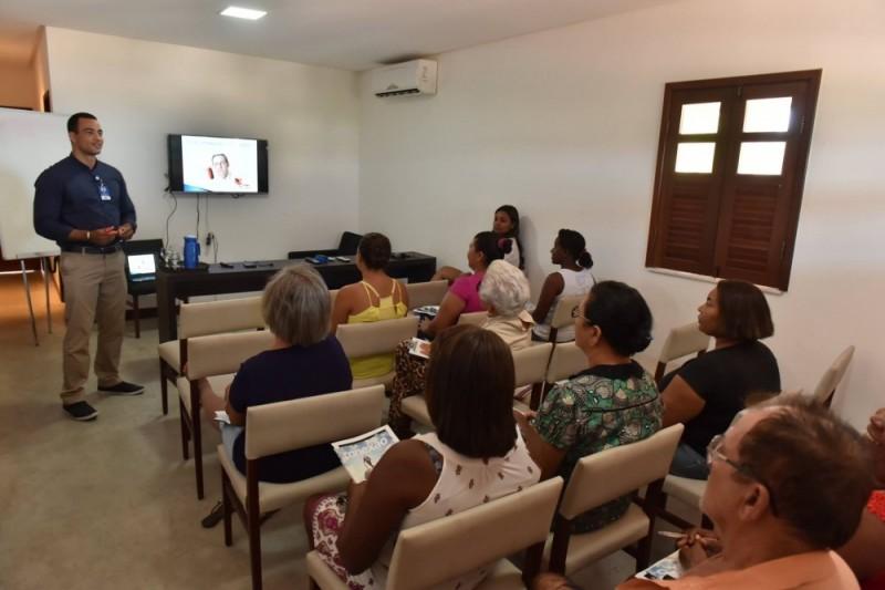 Baixio recebe evento gratuito sobre empreendedorismo