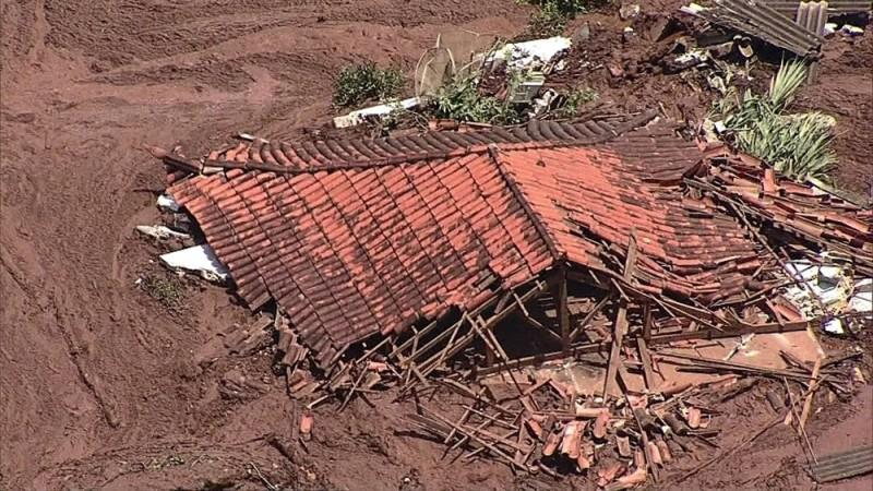 Sobe para 115 número de mortos na tragédia de Brumadinho - Alagoinhas Noticias