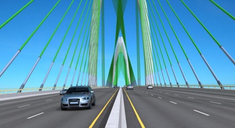 Ponte Salvador-Itaparica